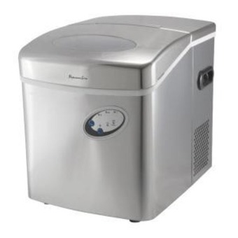 Portable Compact Ice Maker