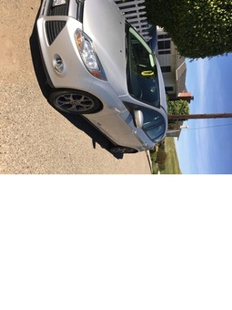 2014 Ford Focus Hatchback SE 201A & More 34,200 miles Like New - $10500 (Pismo Beach)